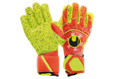 Brankářské rukavice Uhlsport Dynamic Impulse Supergrip Finger Surround
